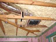 Install ducts inside the building envelope